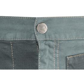 E9 Blat2 Pants Men iron